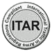 ITAR - International Traffic in Arms Regulations Compliant